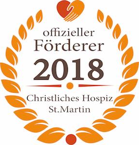 offizieller Förderverein 2018